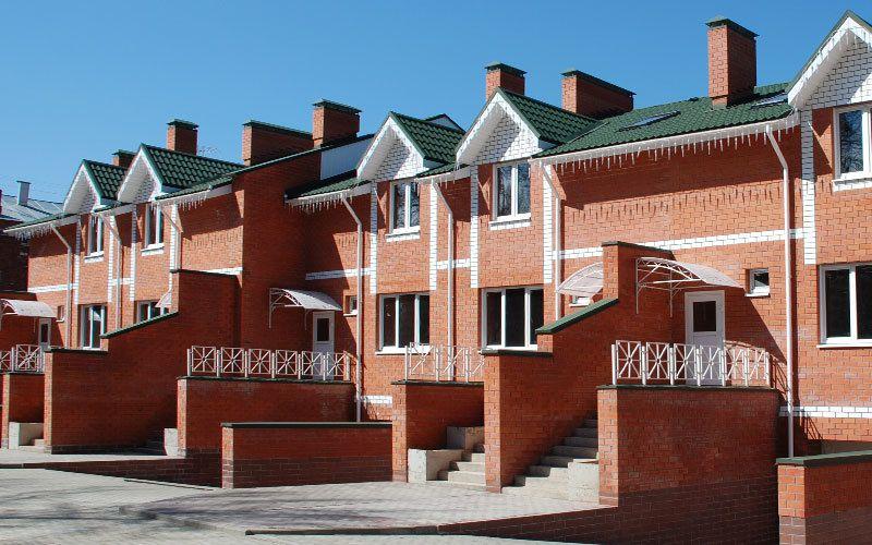 жилой комплекс ЧКАЛОВ club