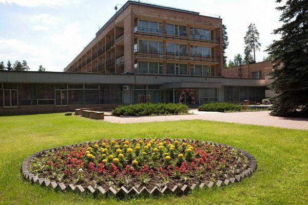 Офисно-гостиничный комплекс Учебно- методический центр Голицыно