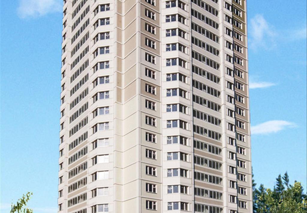 купить квартиру в ЖК 17-й пр-д Марьиной Рощи