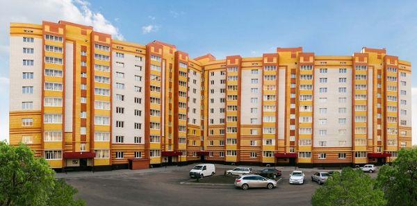 2-я Фотография ЖК «на Набережной город Рассказово»