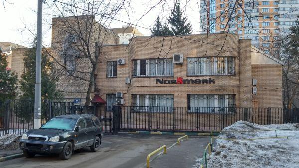 Административное здание на ул. Вавилова, 91к2