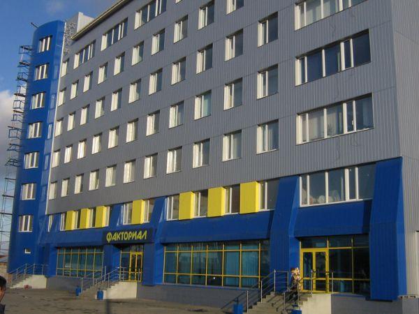 Офисное здание на проспекте Ленина, 2К