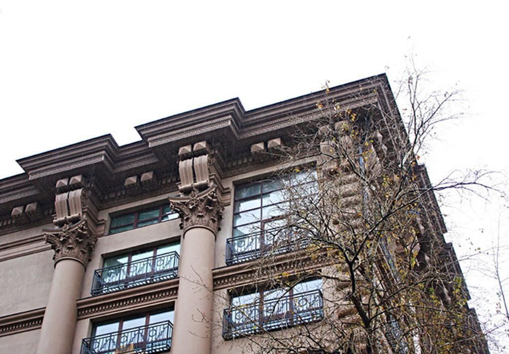 продажа квартир Manhattan House (Манхеттан Хаус)