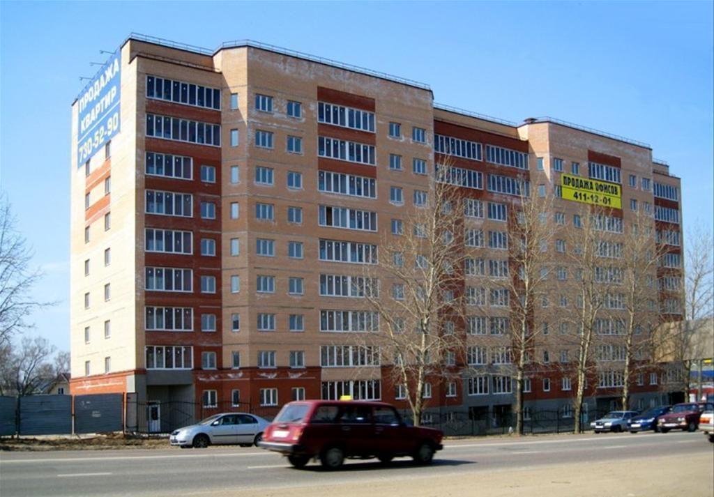 продажа квартир Проспект Красной Армии 253а