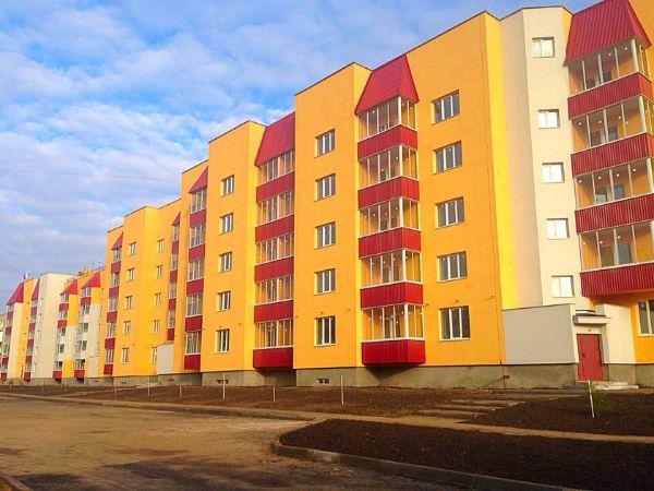 5-я Фотография ЖК «Эко-Чехов»