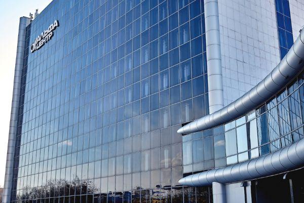 Торгово-офисный комплекс Альфа Центр