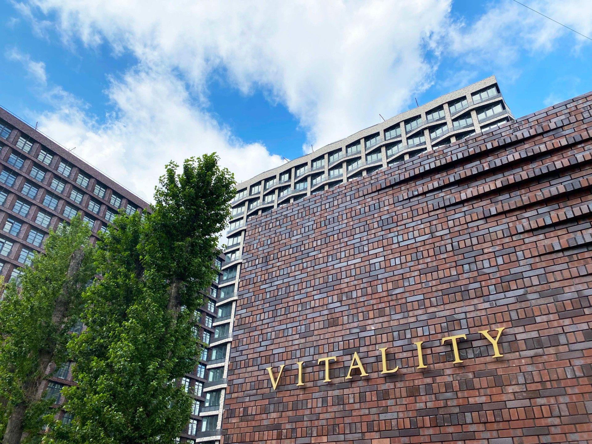 фото ЖК Клубный дом Vitality (Виталити)