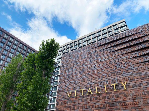 1-я Фотография ЖК «Клубный дом Vitality (Виталити)»