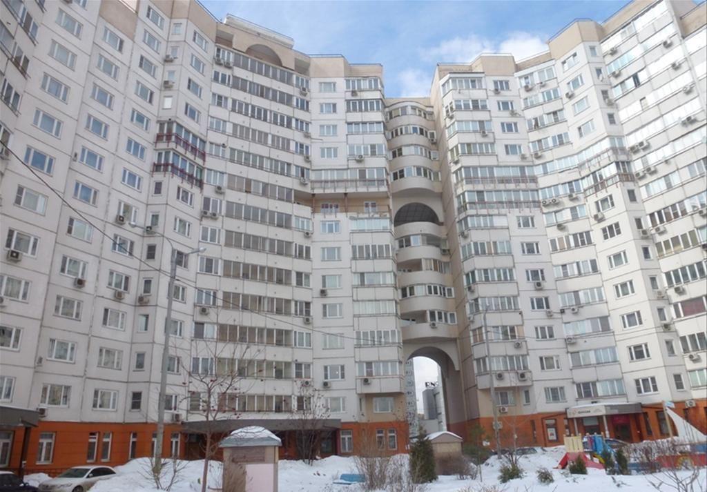 жилой комплекс Азовский-2