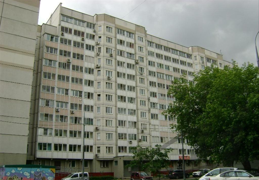 продажа квартир Дом на Нижегородской