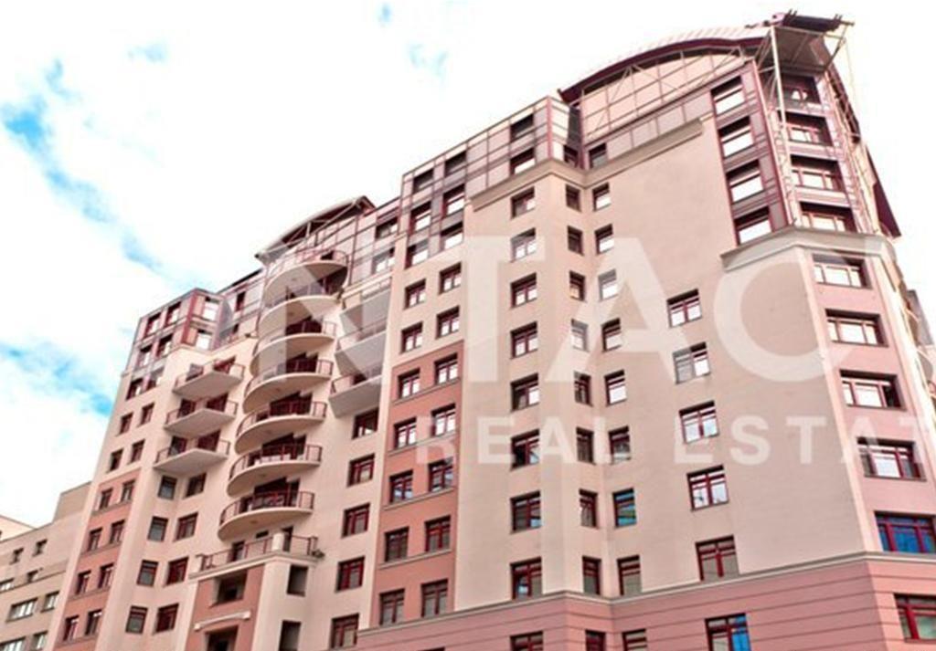 жилой комплекс Каковинский Малый 8