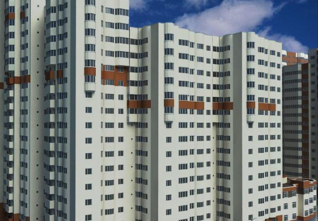 жилой комплекс Западные Ворота Столицы