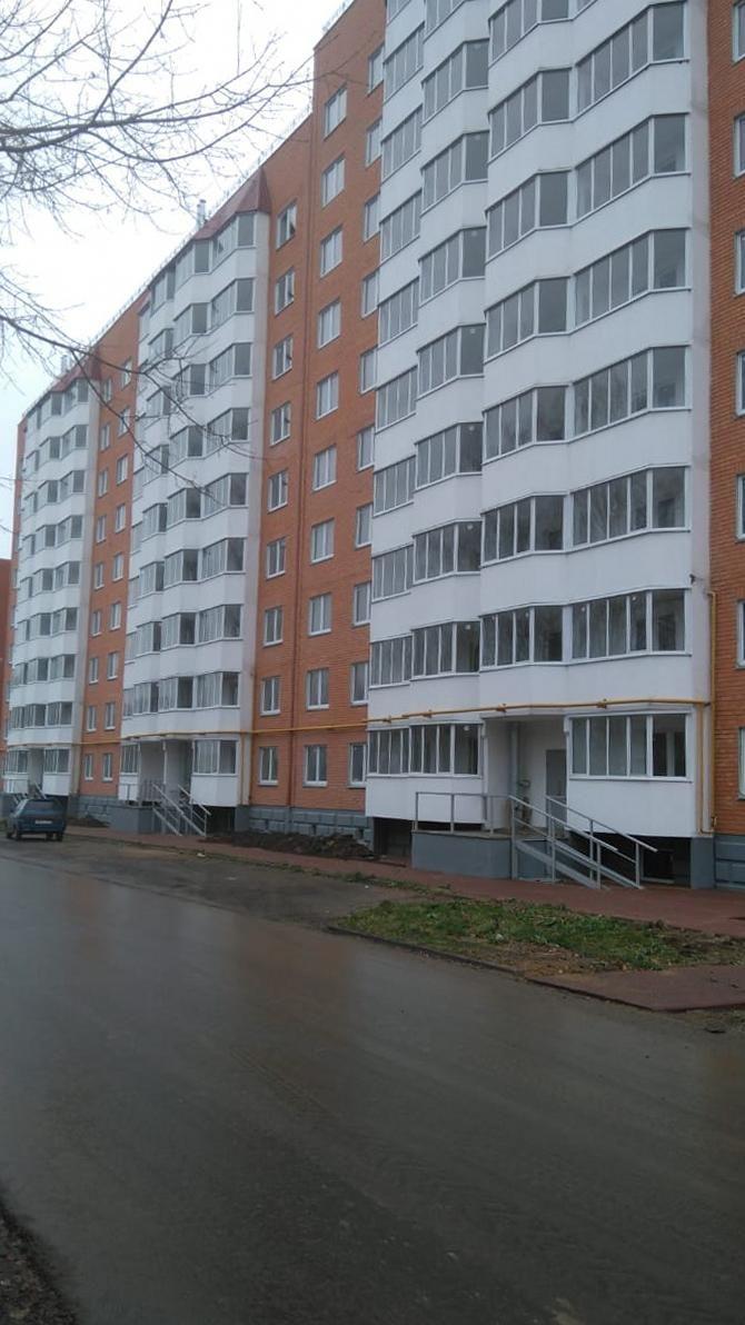 ЖК Лама-Парк