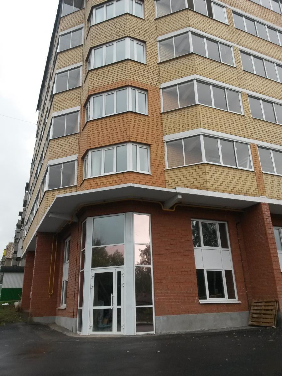 купить квартиру в ЖК Богатырский