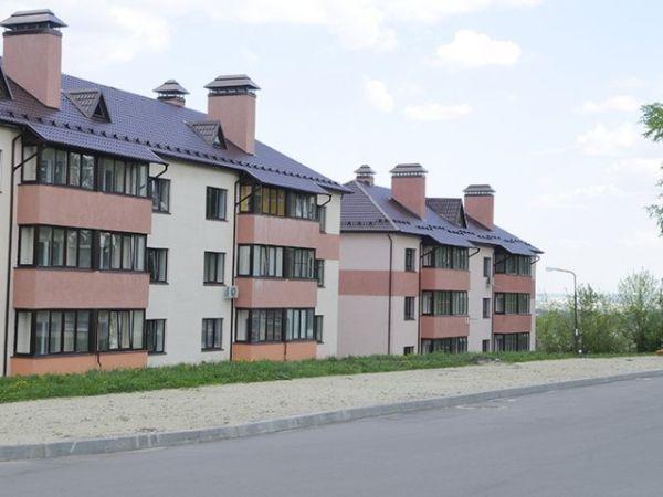 2-я Фотография ЖК «Резиденция Горки»