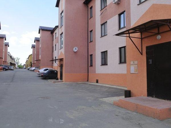 3-я Фотография ЖК «Резиденция Горки»