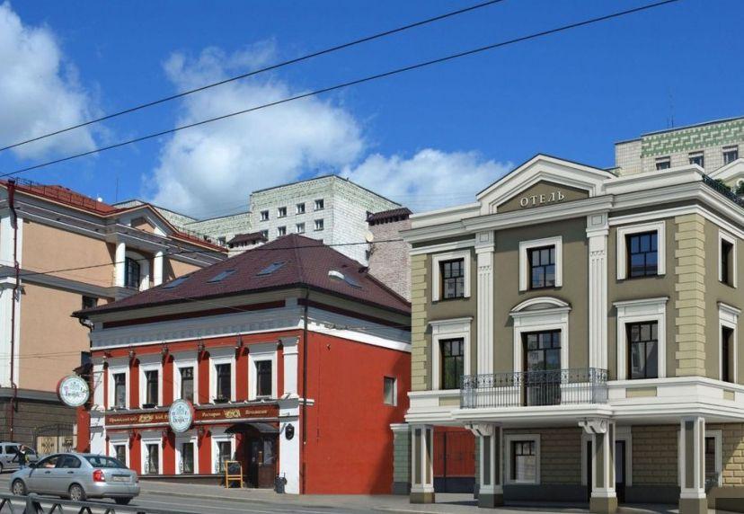 продажа квартир ул. Пушкина, 26
