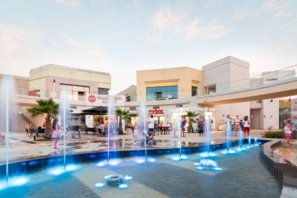 Торгово-развлекательный центр Мандарин