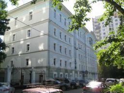 арендовать офис Чернышевского переулок