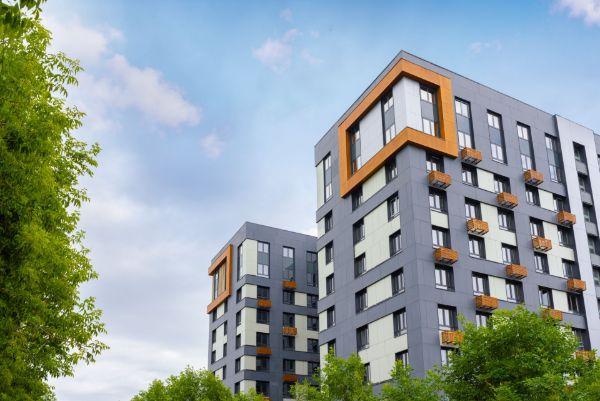 3-я Фотография ЖК «Комплекс апартаментов Отражение»