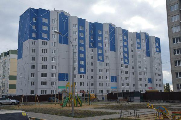 6-я Фотография ЖК «ул. Ростовская, 59, 61»