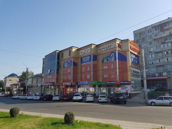 Торговый центр Maestro (Маэстро)