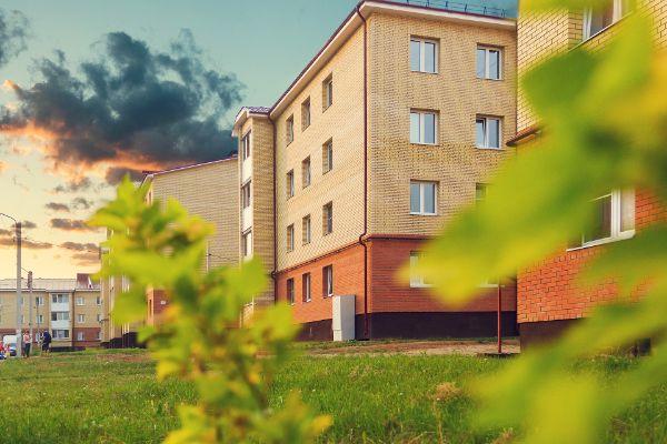 3-я Фотография ЖК «Норские Резиденции»