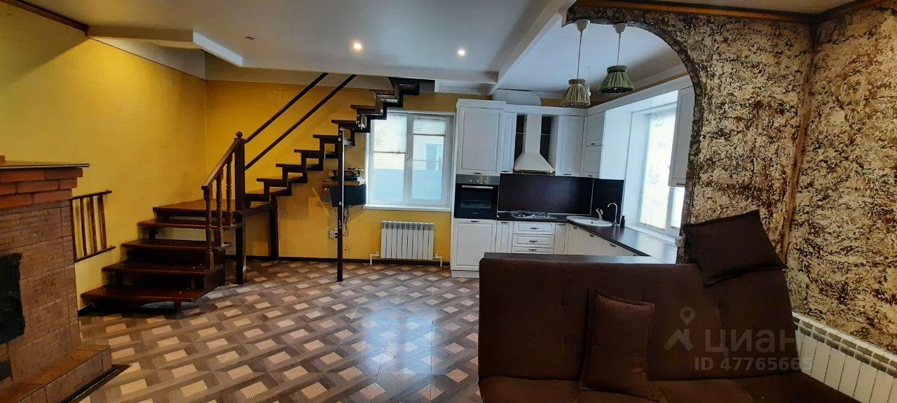 Продажа дома 73м² ул. Солдатовой, Копейск, Челябинская область - база ЦИАН, объявление 242700754