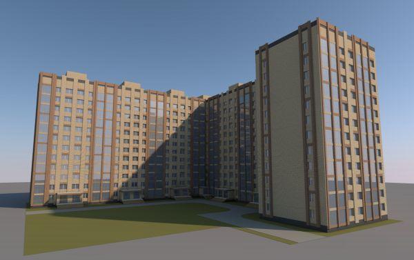 1-я Фотография ЖК «Ленинградский»