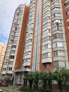 Коммерческая недвижимость Очаковский 1-й переулок аренда офисов в офисных центрах москвы