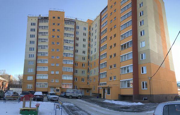 3-я Фотография ЖК «Новороссийский»