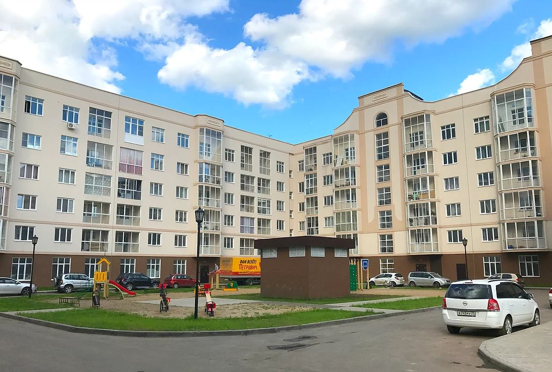 продажа квартир Эко-Парк Вифанские пруды