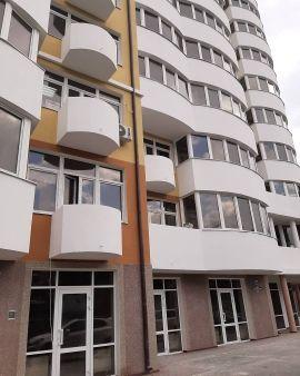 жилой комплекс Чайка