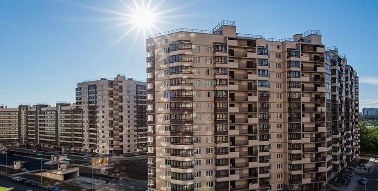 купить квартиру в ЖК ЦДС Весна-2