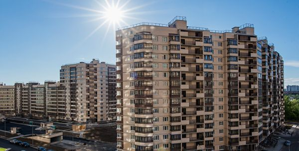 16938353cad4b 429 жилых комплексов - 🚩 Готовые новостройки в Санкт-Петербурге ...