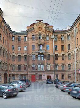 арендовать офис Садовая-Каретная улица