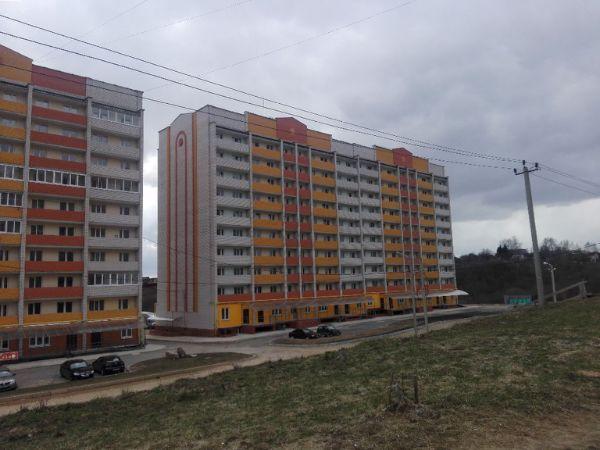 1-я Фотография ЖК «мкр. Алтуховка»