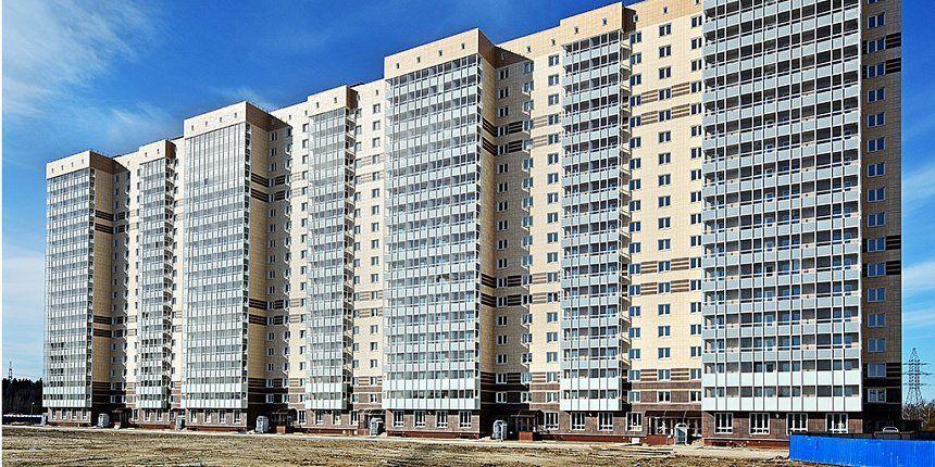 жилой комплекс Паркола