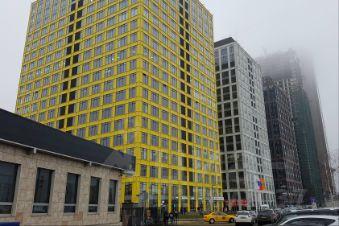 Помещение для фирмы Мирской переулок брокеридж коммерческой недвижимости подбор арендаторов