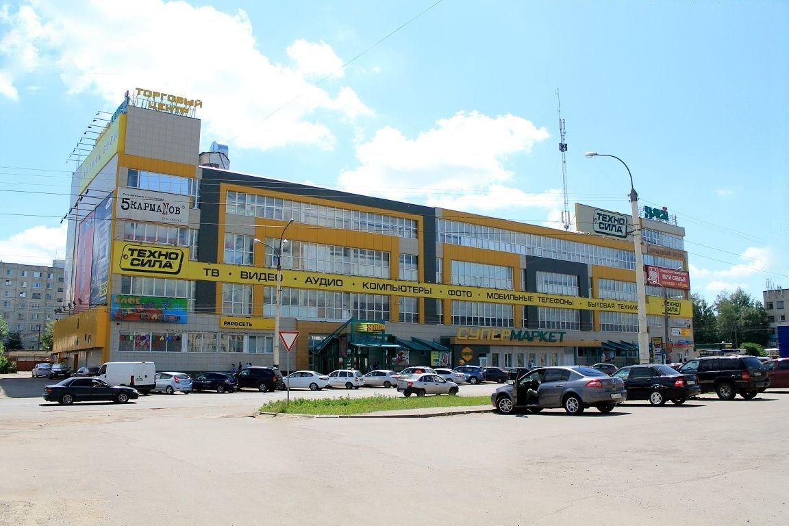 Коммерческая недвижимость тамбов продажа офисные помещения Никитская Большая улица
