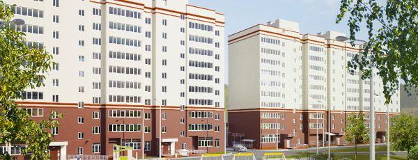8-я Фотография ЖК «Эко-квартал Запрудный (строения 14А, 29, 30)»