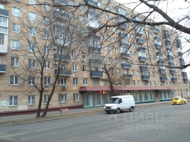 стоимости коммерческой недвижимости москва