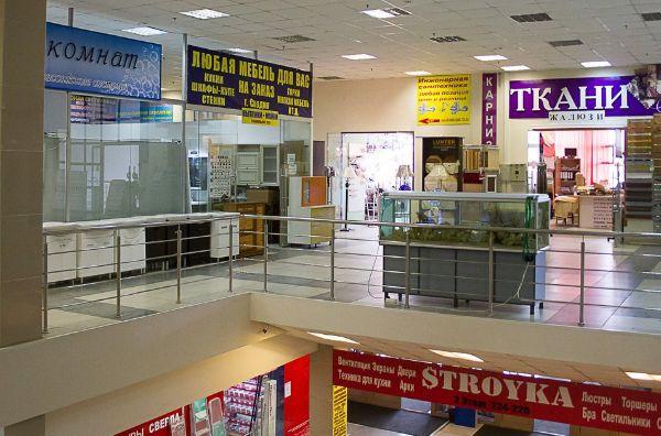 01d0b7c2ace8 22 предложения в торговых центрах - Снять помещение в торговом центре  станция Владыкино (МЦК) - ЦИАН