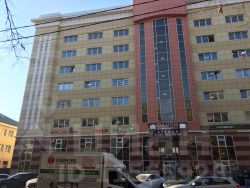 Аренда в одинцово коммерческая недвижимость Аренда офиса 60 кв Резервный проезд