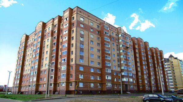 1-я Фотография ЖК «ул. Кирова 11»