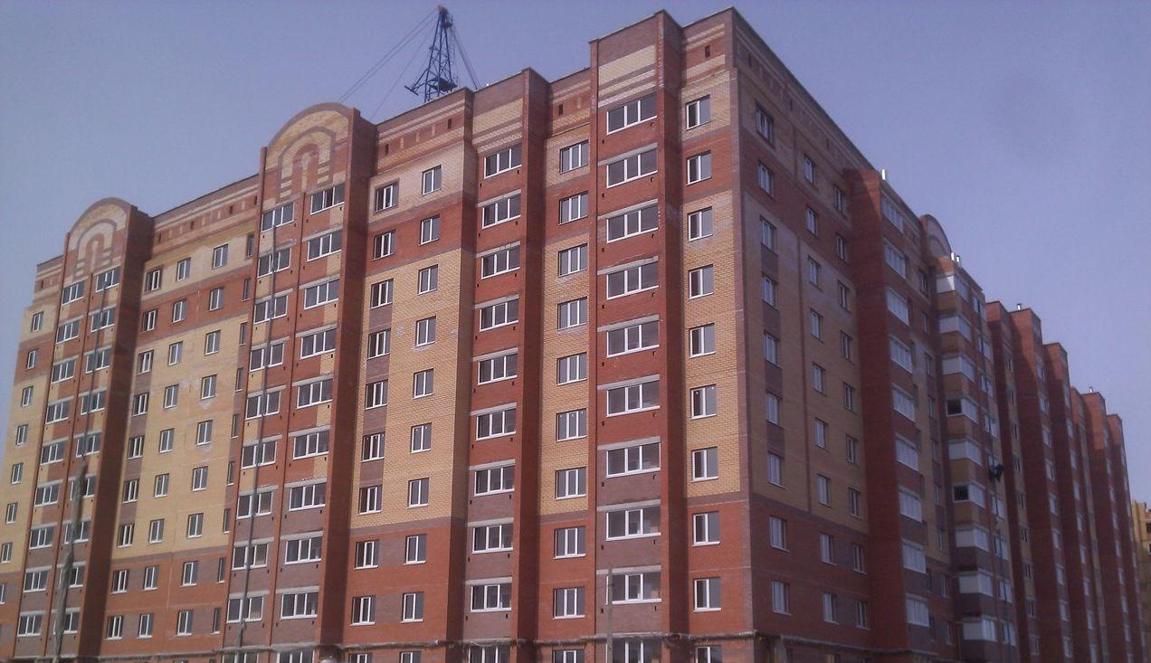 жилой комплекс ул. Кирова 11