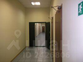 поиск помещения под офис Преображенская площадь