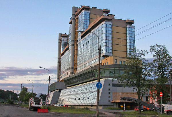 Многофункциональный комплекс Grand Capital (Гранд Капитал)