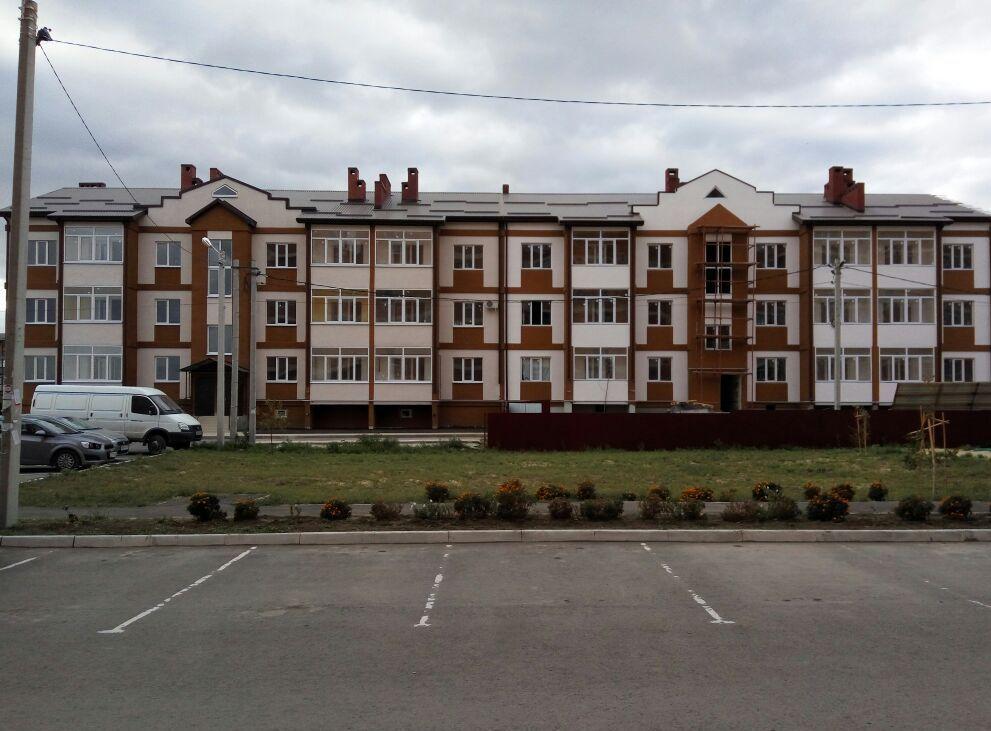 купить квартиру в ЖК Ященко, 8Б