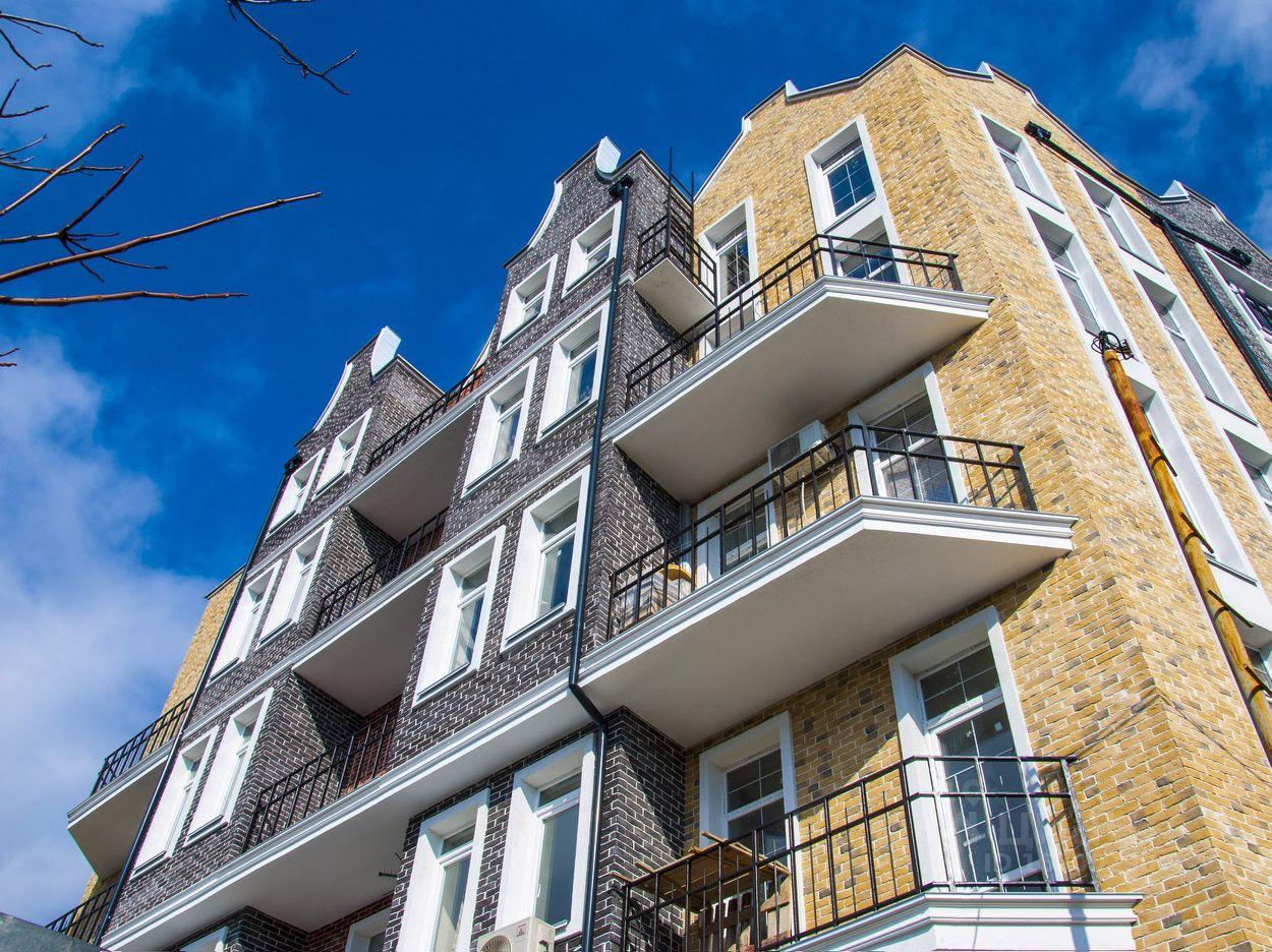 Купить двухкомнатную квартиру 56.9м² ул. Нагорная, 16, Ялта, Крым респ. - база ЦИАН, объявление 217782717